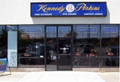 Kennedy & Perkins Branford